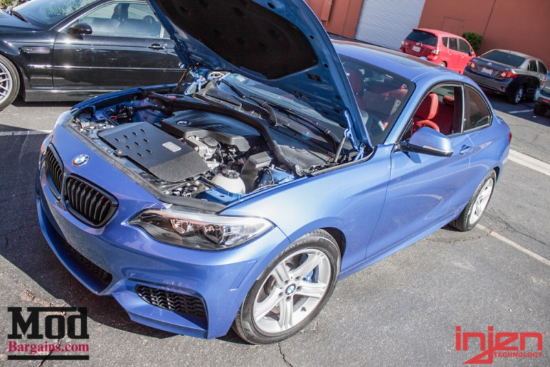 BMW_F22_228i_Injen_intake_modbargains-5
