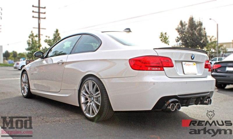 BMW_E92_335i_AlpineWH_Arkym_Quad_Diffuser_Remus_Quad_Exhaust_CF_spoiler_CF_Lip_alancust-img022