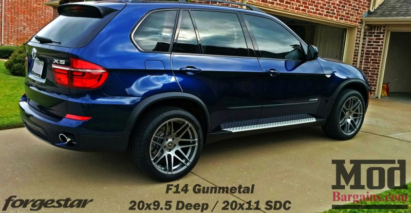 Forgestar_wheels_F14_20x95DC_20x11SDC_Gunmetal_on_E70_BMW_X5_IMG001
