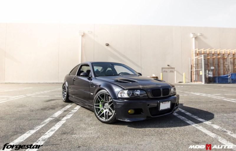 BMW_E46_M3_Forgestar_F14_19x95_19x10_textured_gunmetal_stoptech_img004