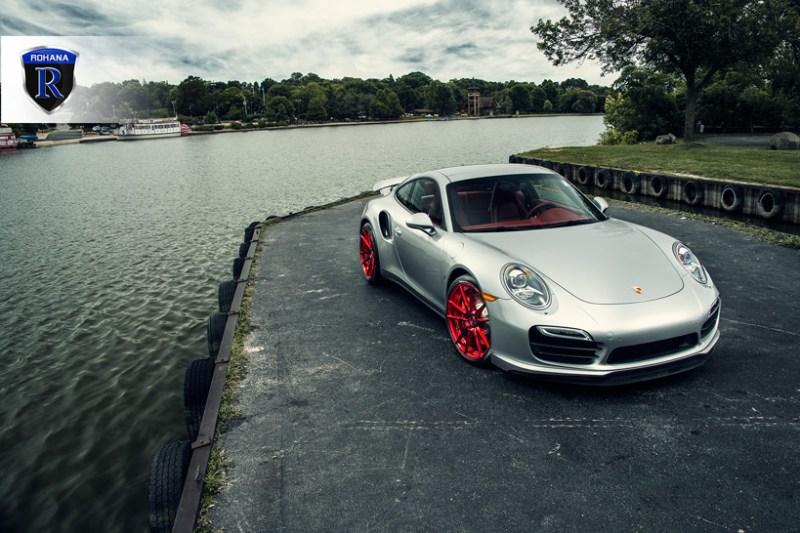 Porsche_991_911_turbo_Rohana_RF2_GlossRed_20x9_20x12_img001