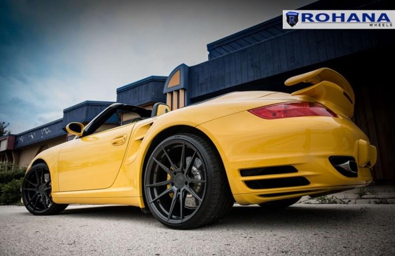 Porsche_997_911_Turbo_Cabriolet_Rohana_RF2_Matteblack_20x9_20x12_img006