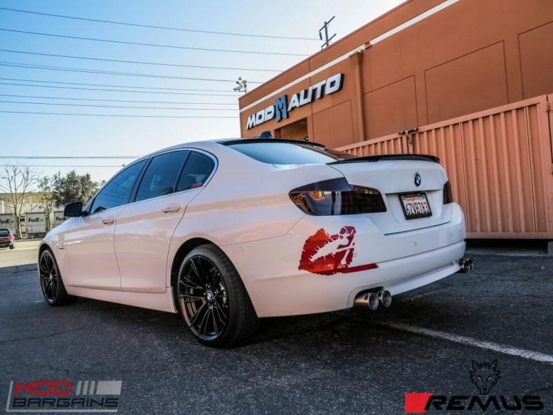 BMW_F10_528i_Remus_Quad_Exhaust_Jenny (16)