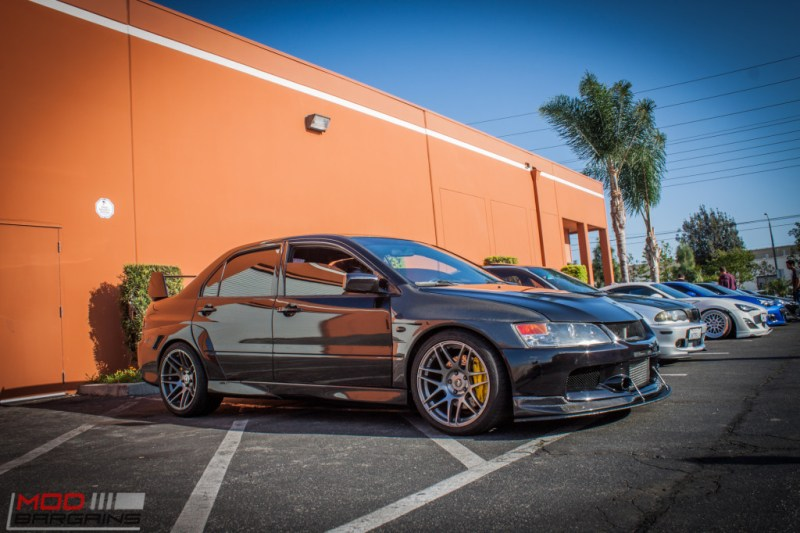 Justin Evo 9 Forgestar F14 CF Widebody (4)