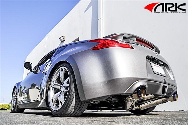 Nissan_Z34_370Z_ARK_Grip_Exhaust_SM0901-0209G-5T-img002
