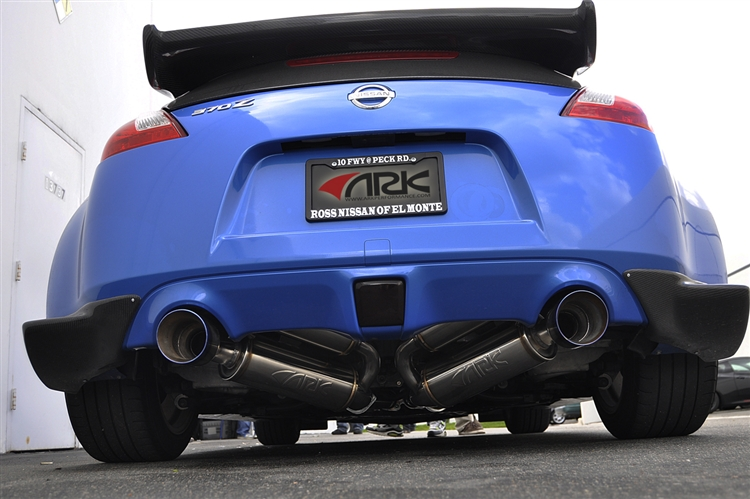 ark-nissan-370z-exhaust (6) - Copy