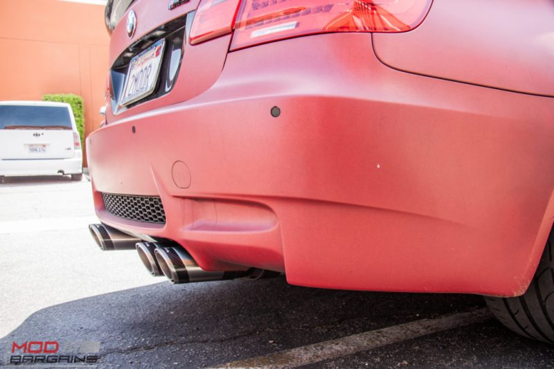 BMW E92 M3 Temoor HRE FF01 Remus CarbonRace (20)