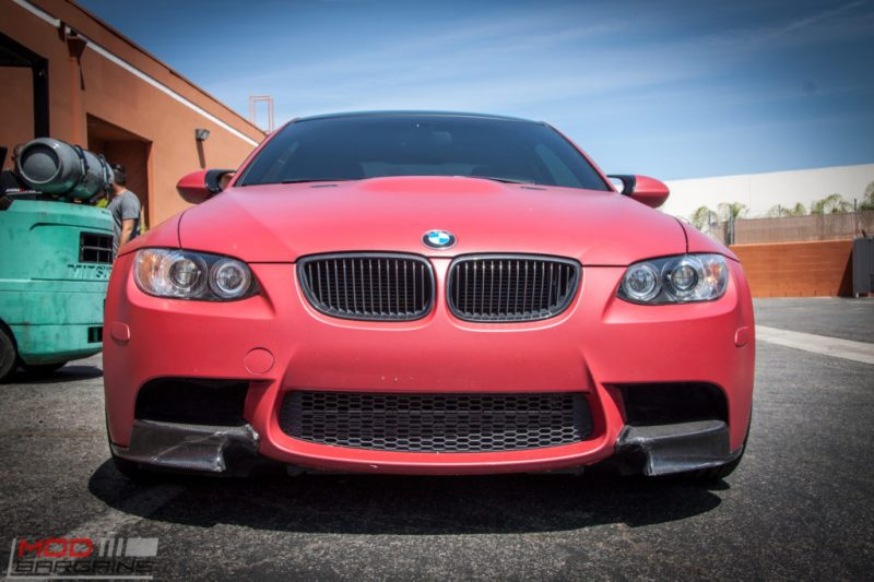 BMW E92 M3 Temoor HRE FF01 Remus CarbonRace (31)