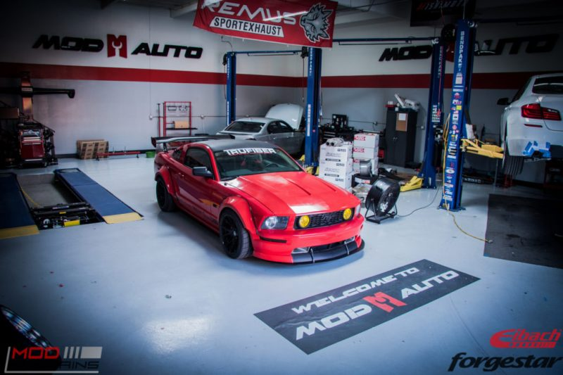 Ford_Mustang_GT_Widebody_Forgestar_CF5V_20x11_Eibach_Coilovers_NickP-2
