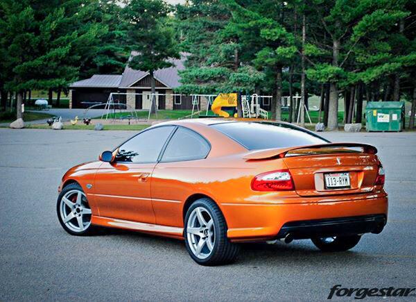 5 Best Mods for 2004-06 Pontiac GTO - The Hidden Gem in the