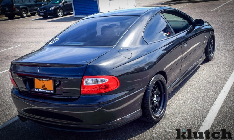 Pontiac_GTO_on_Klutch_SL14_MatteBlack (6)