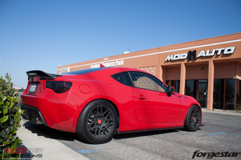 New Car Update >> 6 Best Mods for your Scion FR-S, Subaru BRZ & Toyota 86