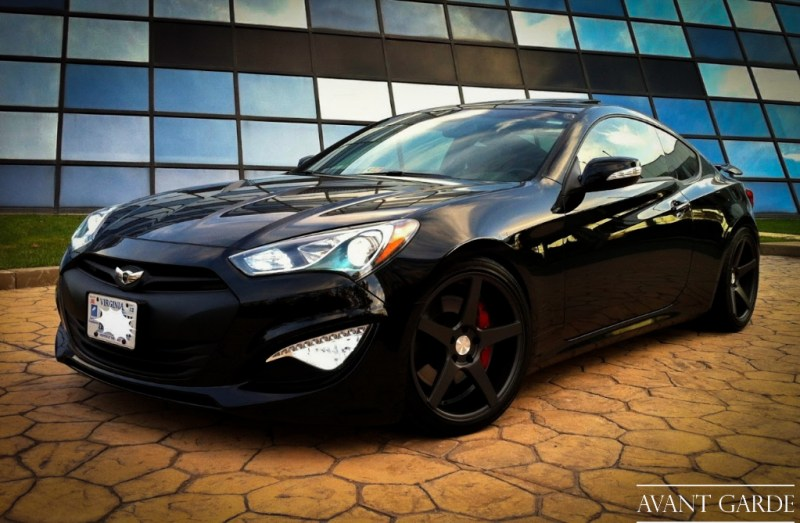 best mods for the hyundai genesis 20l turbo amp 38l v6