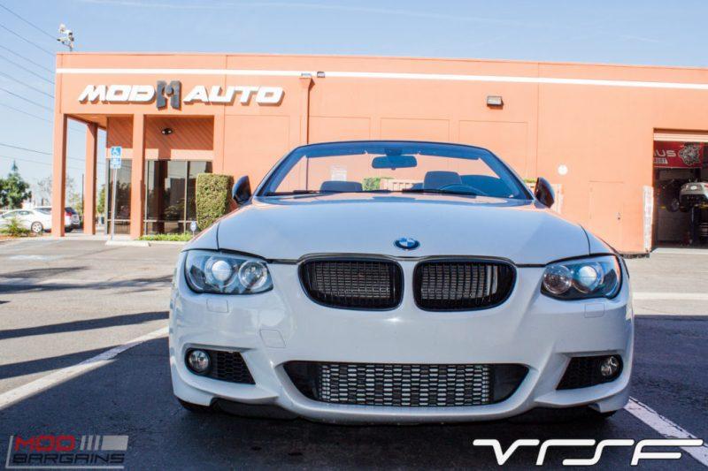 BMW E93 335is VRSF FMIC etc (12)