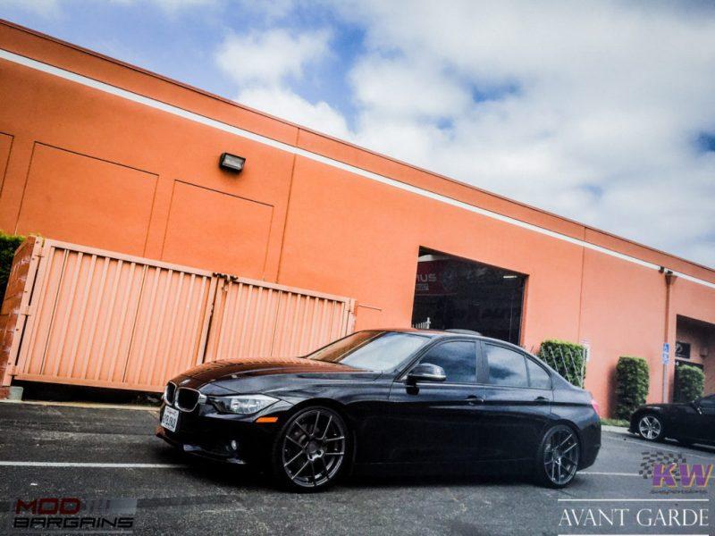 BMW F30 328i Avant Garde M510 (6)