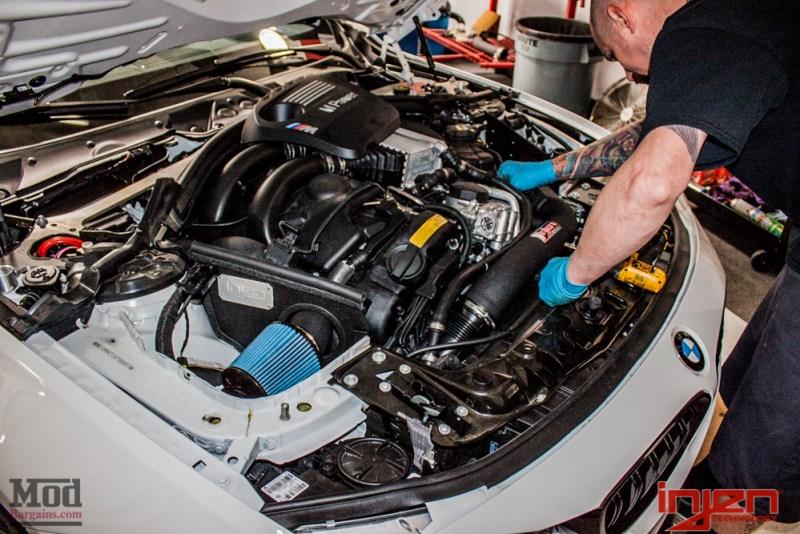 BMW_F80_M3_Bilstein_Coilovers_Remus_Exhaust_Injen_Intake_MichaelChen (54)