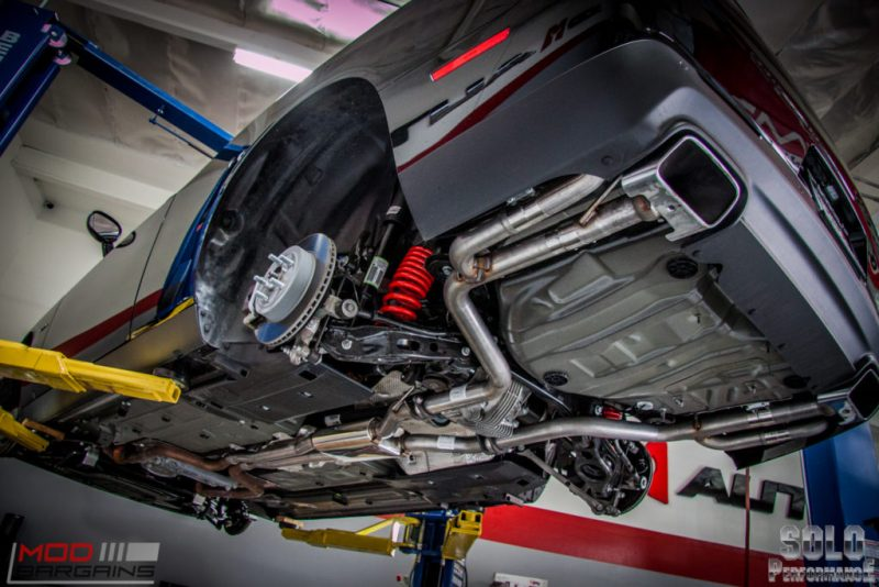 Dodge Challenger_Eibach_Springs_Solo_Exhaust (8)