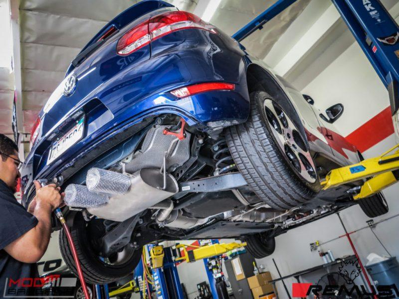VW_Golf_GTI_Mk6_Remus_Exhaust_CenterExit (9)