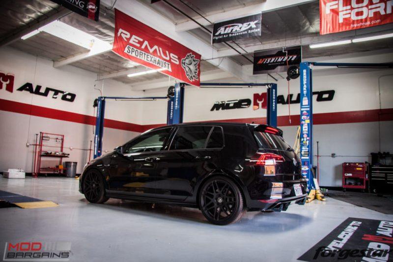 VW_Golf_R_Mk7_HR_Forgestar_F14_AWE_Quad_Exhaust (7)