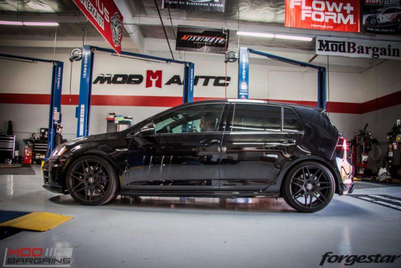 VW_Golf_R_Mk7_HR_Forgestar_F14_AWE_Quad_Exhaust (8)