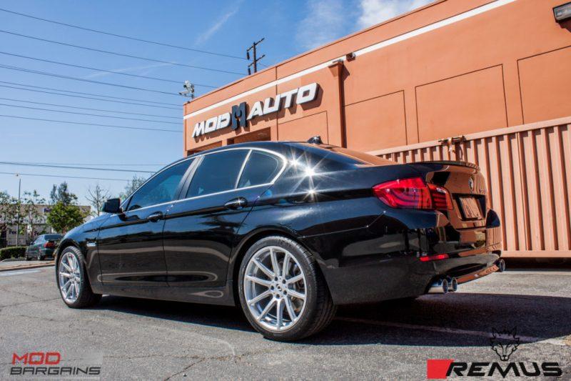 BMW_F10_528i_Dinan_Wheels_Remus_Quad (16)