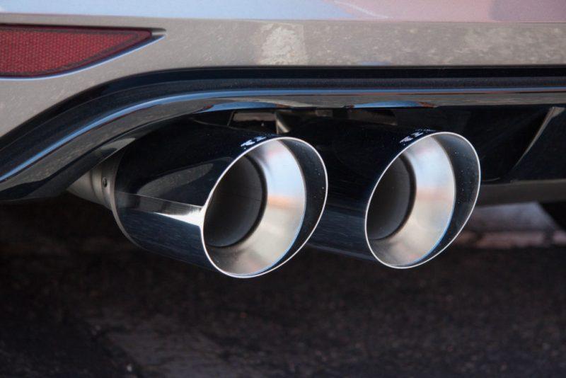 Remus Sport Catback Exhaust
