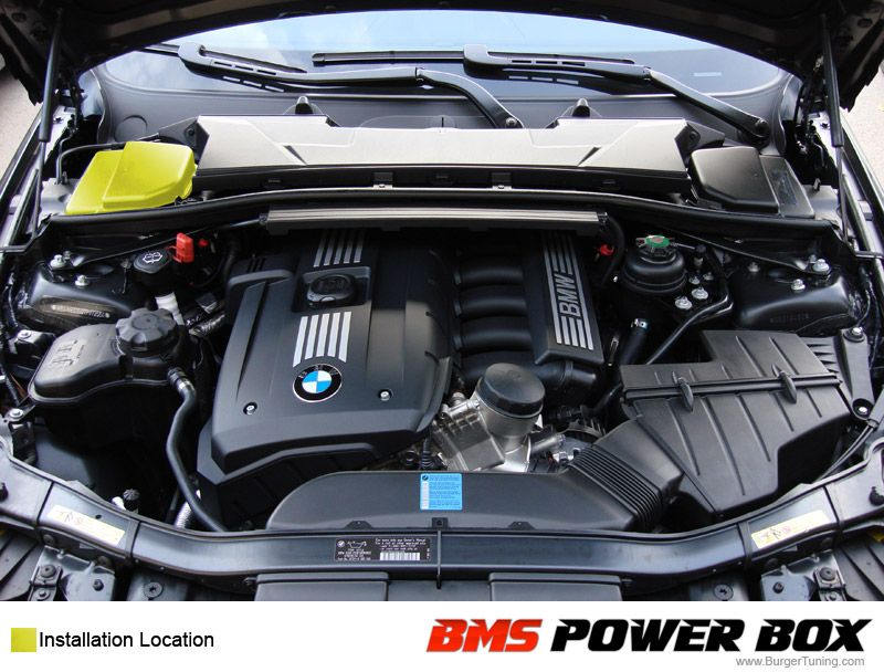 Get 70hp With 5 Best Power Mods For Bmw 328i 128i 528i