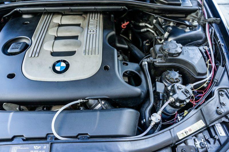 BMW_335d_JBD_Meth_Kit
