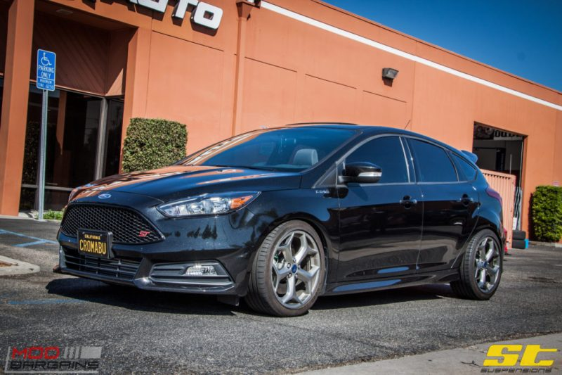 Ford_Focus_ST_2015_Injen_ST_Coilovers (12)
