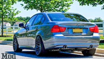 3 Best Power Mods for BMW 335d [E90] M57