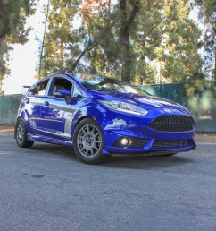 project fiesta st gets massive wagner tuning fmic starting over [ 2000 x 1333 Pixel ]