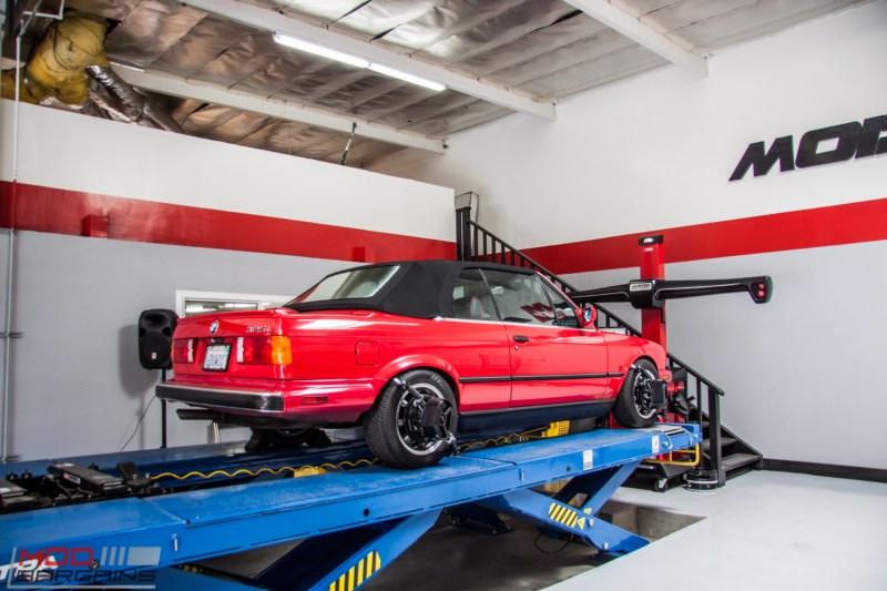 BMW E30 Alignment (1)