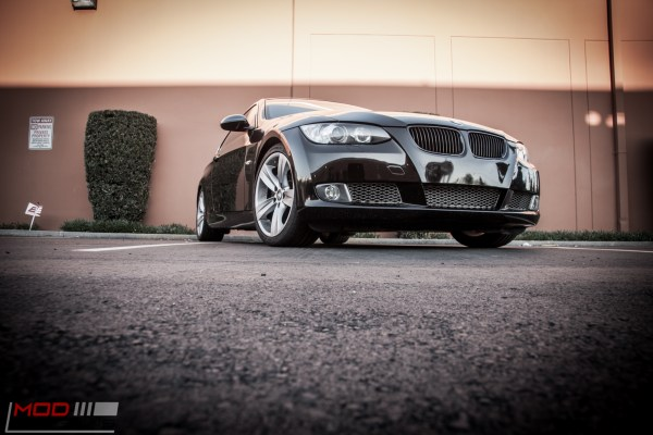 Customer Spotlight: E92 BMW 335i Gets Big Power Boost in an Afternoon