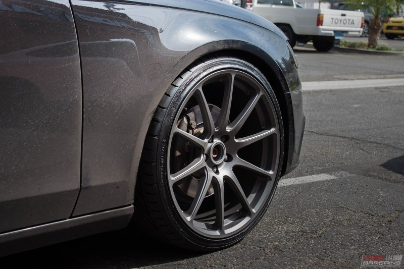 audi a4 b8 wagon solowerks coilovers