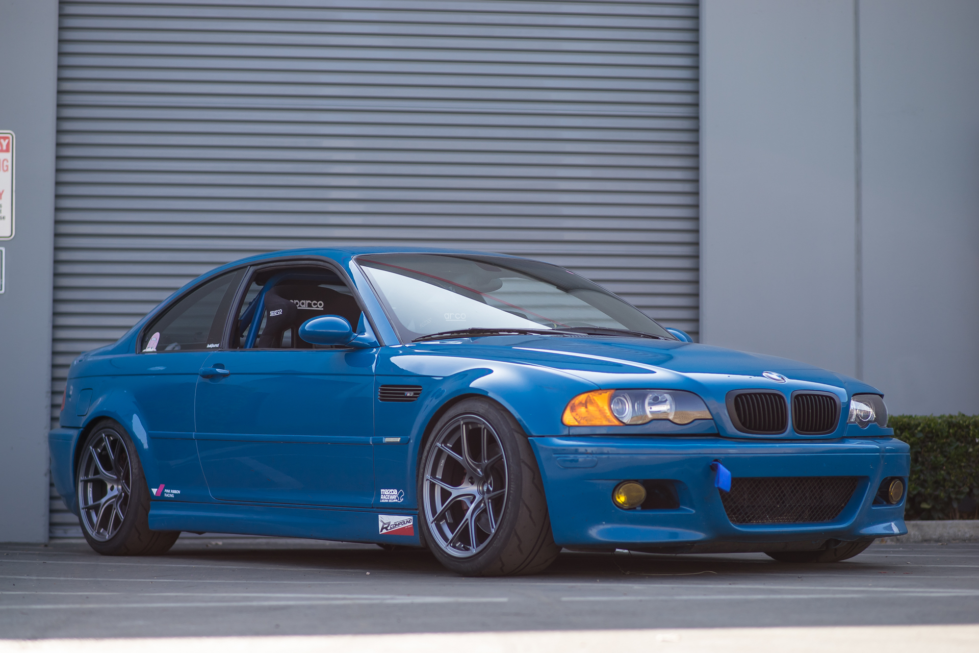 Best Show And Track Mods For The E46 M3 In 2019