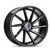 Vossen CVT wheels for Tesla Model 3