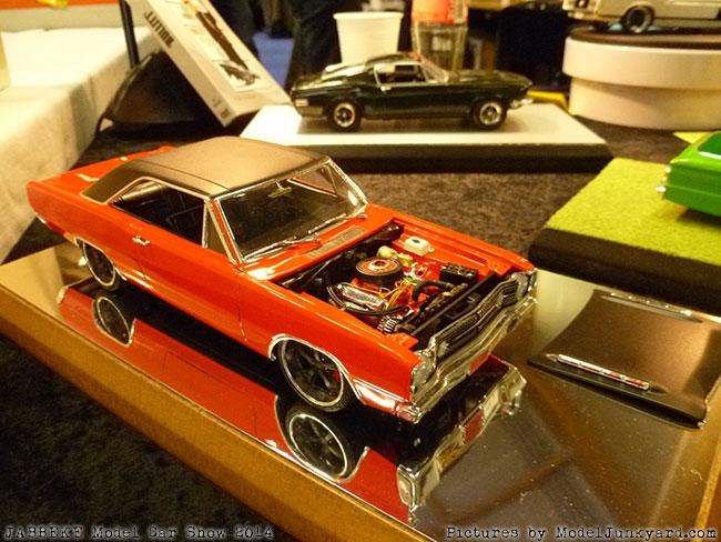 Signs Of A Dead Car Battery >> American Cars at Jabbeke 2014 model car show [1]