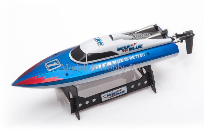LRP Deep Blue 340 RTR hajómodell