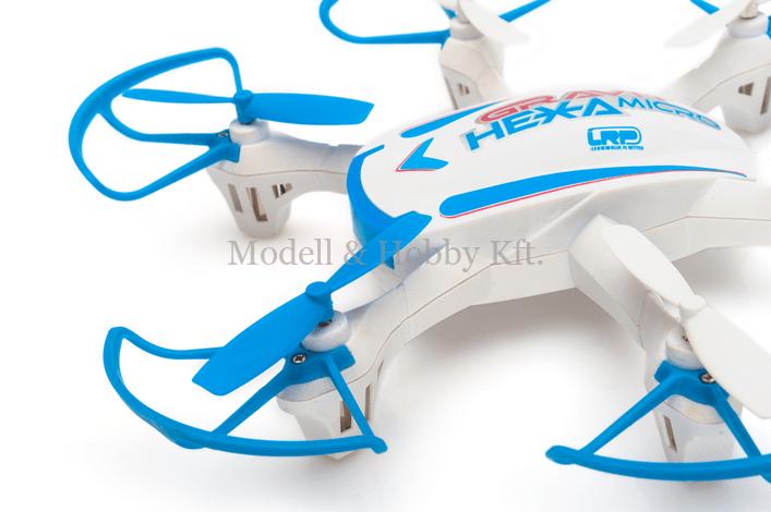LRP Gravit Hexa Micro Multicopter