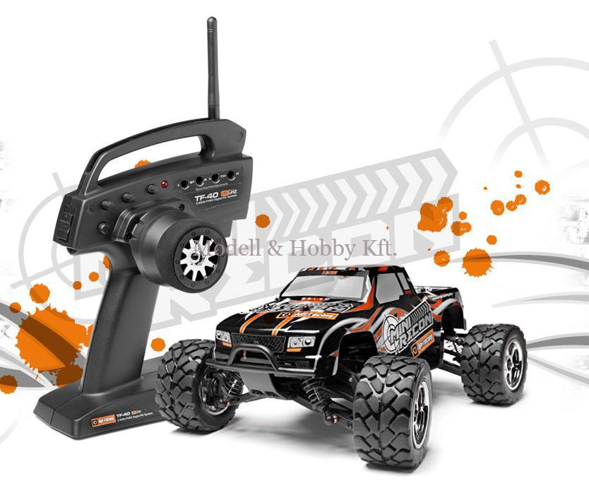 HPI Mini Recon RTR