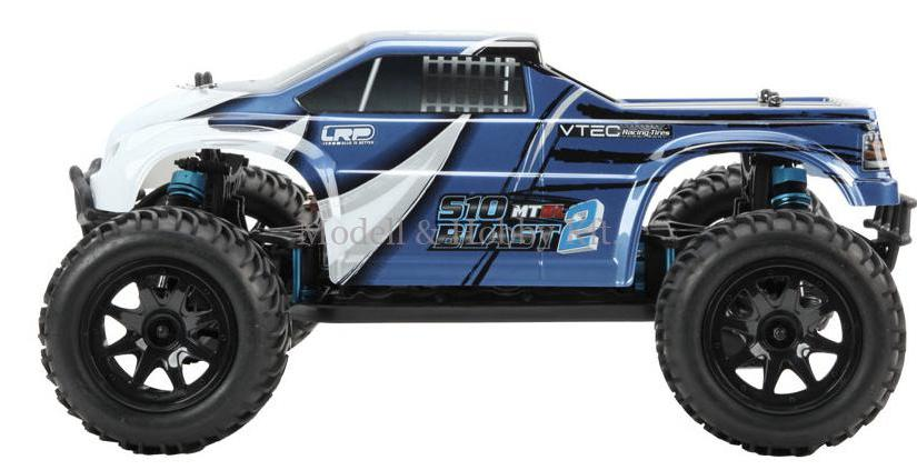 LRP S10 Blast2 BL Monster Truck