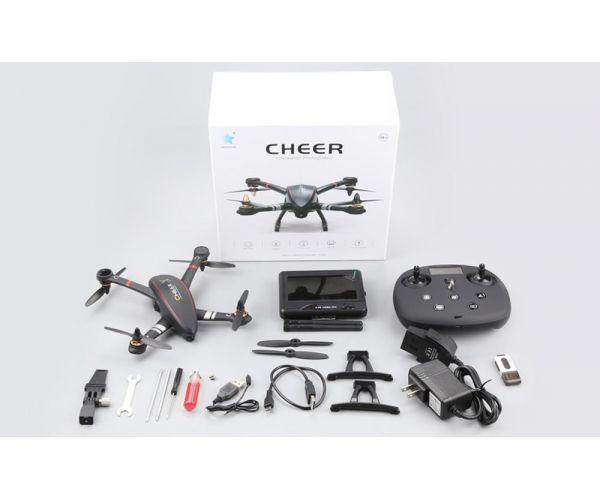 Cheerson CX-23 GPS FPV drón