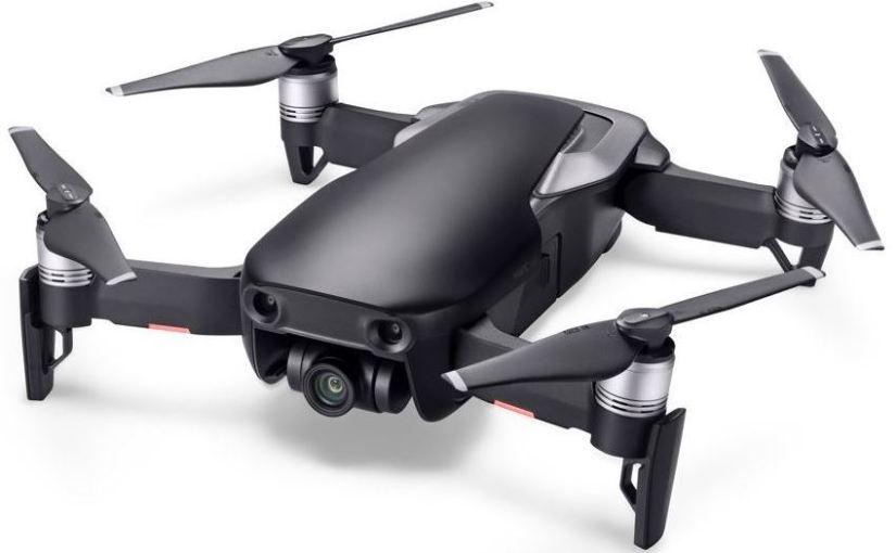 DJI Mavic Air drón
