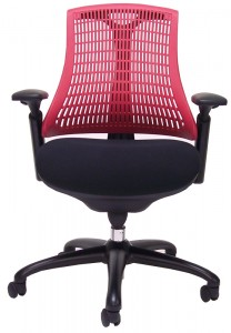 WaveFlex Executive Ergonomic Office Chair