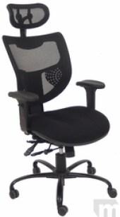 400 lb capacity multi-shift chair