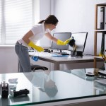 Office cleaning tips and tricks for better COVID-19 prevention