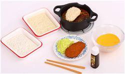 modes4u Facebook Japanese Food Re-Ment Giveaway, ends June 29th, 2015