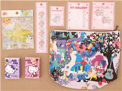 modes4u Little Twin Stars Pouch Facebook Giveaway , ends July 13th, 2015