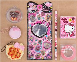 modes4u Cute Stationery Facebook giveaway, ends September 7th, 2015