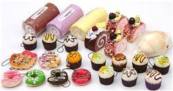 modes4u Facebook Dessert Squishy Giveaway, ends November 9th, 2015